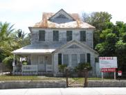[A not-so-nice house in Key West]