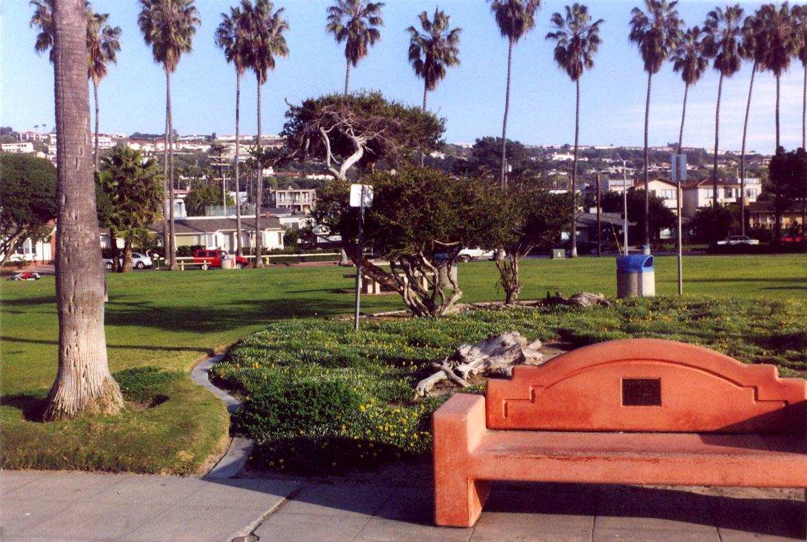 Frank S Trip To San Diego